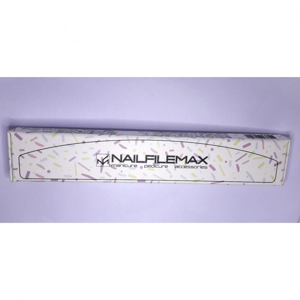 Металева основа NailFileMax для пиляння для штучних нігтів