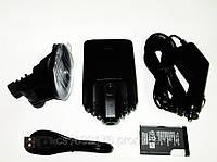 HD DVR 198 Видео регистратор Ночная съемка