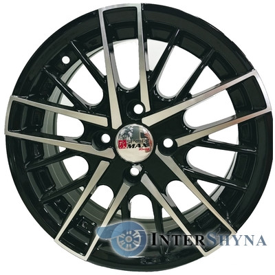 Литые диски Sportmax Racing SR-3260 7x16 5x114.3 ET38 DIA67.1 BP