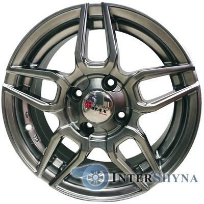 Литые диски Sportmax Racing SR-3268 6x14 4x100 ET38 DIA67.1 HB, фото 2
