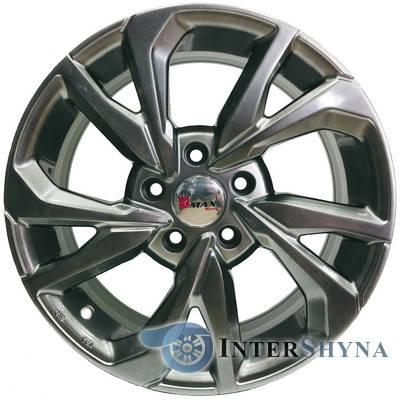 Литые диски Sportmax Racing SR-D9099 7x16 5x114.3 ET38 DIA67.1 HB, фото 2