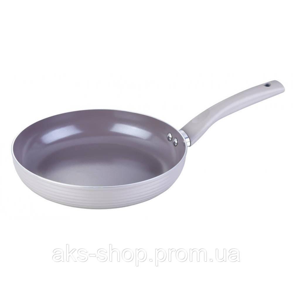 Сковорода с минеральным покрытием Maxmark MK-CH1026  26 см