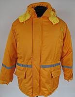 Куртка утепленая, модель 007