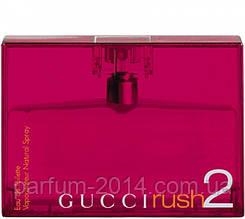 Жіноча туалетна вода Gucci Rush 2 (репліка)