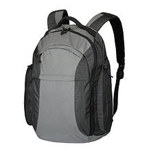Helikon - Downtown® Backpack - Nylon - 27 L - Grey / Grey - PL-DTN-NL-1919A