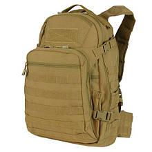 Condor - Venture Pack - 27.5 L - Coyote Brown - 160-498
