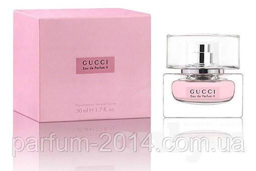 Женская парфюмированная вода Gucci Eau de Parfum II (реплика)