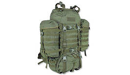 WISPORT - Raccoon Backpack - 65L - Olive Green