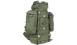 WISPORT - Wildcat Backpack - 65L - Olive Green