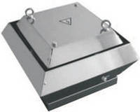 Вентилятор Крышный SRV 90