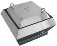 Вентилятор Крышный SRV 90, фото 1