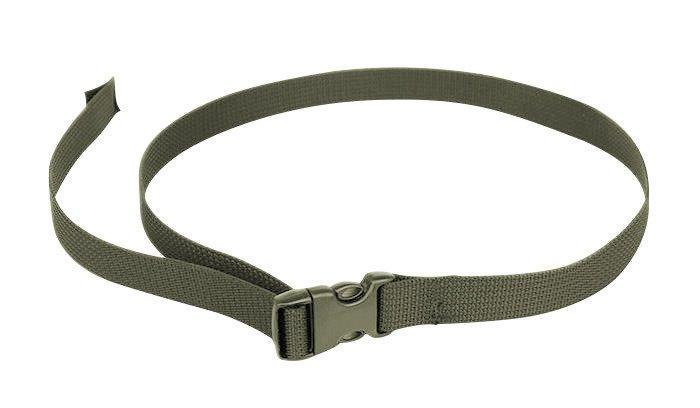 WISPORT - Strap with buckle - 120 cm - Olive Green (для страйкбола)