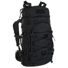 WISPORT - Crafter Backpack - 55 L - Black