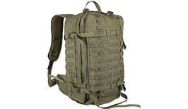 Magnum - Taiga Backpack - 45 L - OD Green