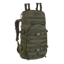 WISPORT - Crafter Backpack - 55 L - Olive Green