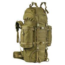WISPORT - Reindeer Backpack - 75L - Coyote Brown (для страйкбола)