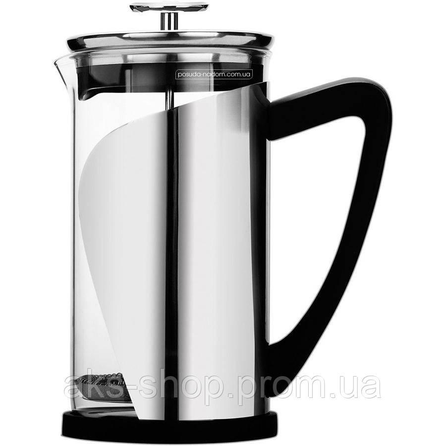 Френч-пресс для кофе и чая Maxmark MK-F65-600 объем 0,6 лНет в наличии