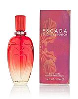 Женский парфюм Escada Tropical Punch (Эскада Тропикал Пунш) 100 мл