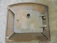 Дверки для котла НИИСТУ-5
