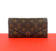 Кошелек Louis Vuitton Emilie (Луи Виттон) арт. 20-16, фото 1