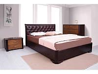 Кровать с подъемным механизмом АССОЛЬ