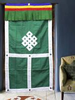 9040386 Занавеска дверная Тибетская №3