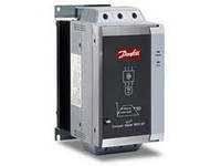 Устройство плавного пуска Danfoss (Данфосс) Soft Starter MCD 200 (7 кВт — 110 кВт) в Одессе