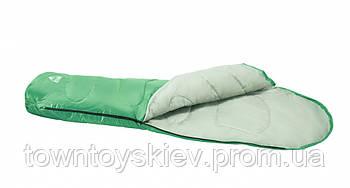 Bestway Спальный мешок 68054 (Зелёный)