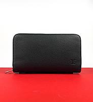 Бумажник мужской - Louis Vuitton XL (Луи Виттон) арт. 32-17, фото 1