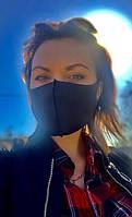 Маска питта ,многоразовая maska Pitt ,респиратор