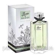 Жіноча туалетна вода Gucci Flora by Gucci Gracious Tuberose (репліка)