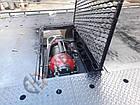 Гидравлическая лебедка Hammer Winch HMW 4.0 PHT, фото 8