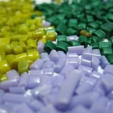Пластиковое сырье, общее