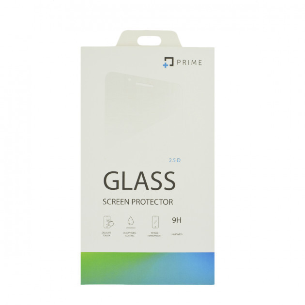 Защитное стекло Huawei Honor 20 Pro (0.3 мм, 2.5D)