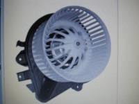Мотор печки Doblo c кондиционером