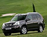 Авточехлы Nissan X-Trail 2007- Nika, фото 10