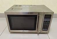 Объемная микроволновая печь-духовка с грилем из Германии FiF MW05 с гарантией