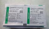 Салфетки спиртовые Medicare (100 шт./уп), фото 2