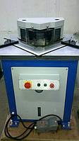 Гидравлический угловысечной станок HN-250, фото 1