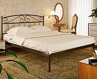 """Кровать """"Верона XL-1"""" Металлический каркас"""