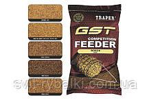 Прикормка  Traper GST Competition Feeder  1 kg