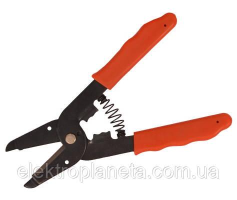 Инструмент для резки кабеля HS-104 каблерез