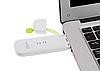 USB модем ZTE MF79u с WiFi модулем (Белый), фото 2