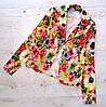 Р.140 распродажа! Детский нарядный пиджак
