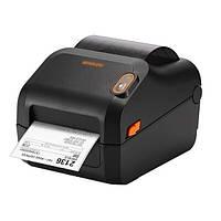 Термо принтер для печати штрих-кодов BIXOLON XD3-40DK USB