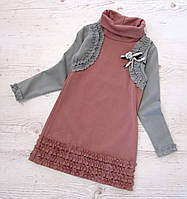 Р. 122 Детское платье № 112, фото 1