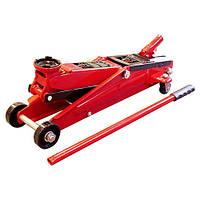 Домкрат для легкового автомобиля 3т 130-410 мм TORIN T83003