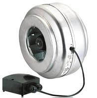 Вентилятор канальный Soler&Palau Vent-100L