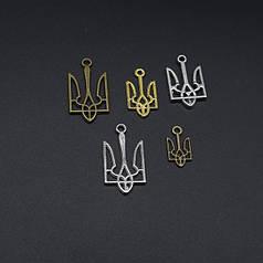 Тризубы и символика Украины.