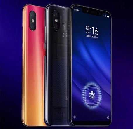 Чехлы для Xiaomi Mi 8 Pro и другие аксессуары